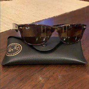 50mm Ray Ban Sunglasses